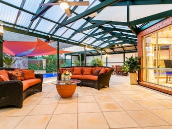 Photo of an outdoor living design from a real Australian house - Outdoor Living photo 8024617