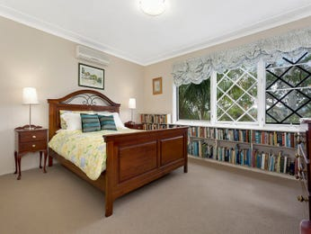 Photo of a bedroom idea from a real Australian house - Bedroom photo 8026205