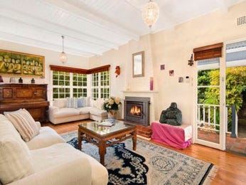 Beige living room idea from a real Australian home - Living Area photo 482195