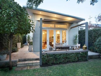 Photo of an outdoor living design from a real Australian house - Outdoor Living photo 8176209