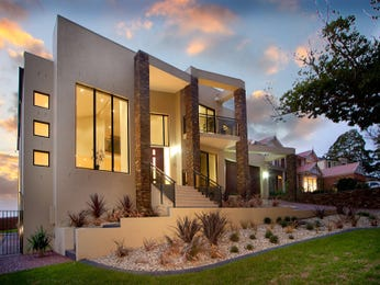 Photo of a brick house exterior from real Australian home - House Facade photo 434762
