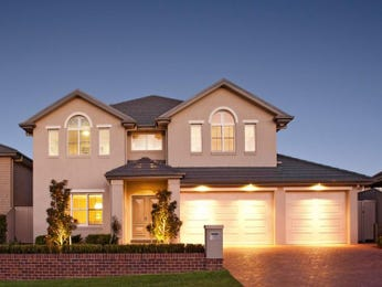 Photo of a brick house exterior from real Australian home - House Facade photo 165041