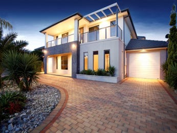 Photo of a brick house exterior from real Australian home - House Facade photo 757926