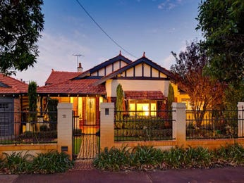 Photo of a brick house exterior from real Australian home - House Facade photo 165382
