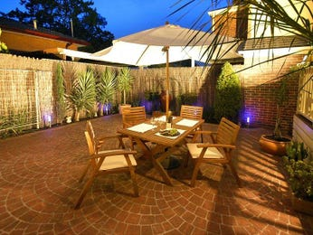 Photo of an outdoor living design from a real Australian house - Outdoor Living photo 457688
