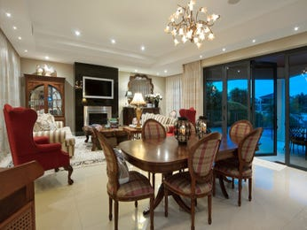 Photo of a dining room design idea from a real Australian house - Dining Room photo 8481481