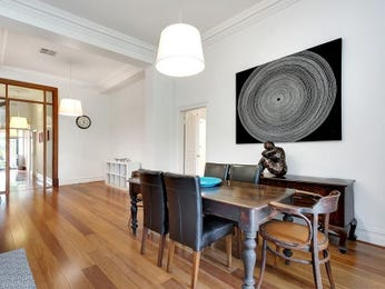 Photo of a dining room design idea from a real Australian house - Dining Room photo 17060041