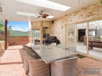 Outdoor living design with outdoor dining from a real Australian home - Outdoor Living photo 7877197
