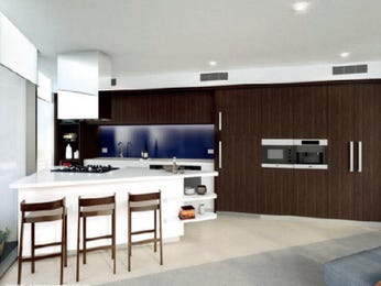 Photo of a kitchen design from a real Australian house - Kitchen photo 15551941