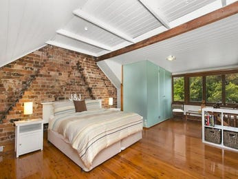 Photo of a bedroom idea from a real Australian house - Bedroom photo 7396249