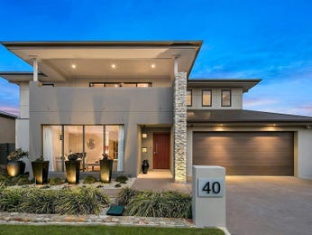 Photo of a house exterior design from a real Australian house - House Facade photo 15950633