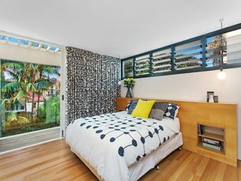 Photo of a bedroom idea from a real Australian house - Bedroom photo 8502937