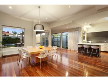 Photo of a dining room design idea from a real Australian house - Dining Room photo 8949945