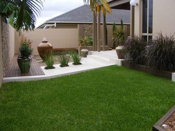 Photo of a native garden design from a real Australian home - Gardens photo 215667