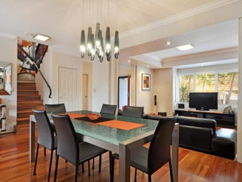 Photo of a dining room design idea from a real Australian house - Dining Room photo 8791193