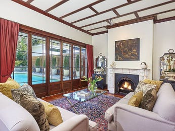 Photo of a living room idea from a real Australian house - Living Area photo 16424145
