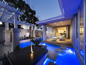 Photo of a modern pool from a real Australian home - Pool photo 8792337