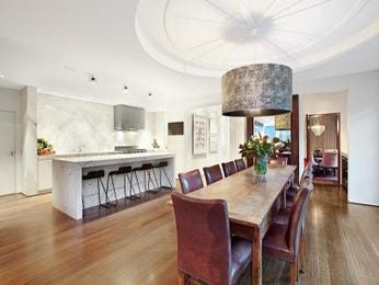 Photo of a dining room design idea from a real Australian house - Dining Room photo 7985629