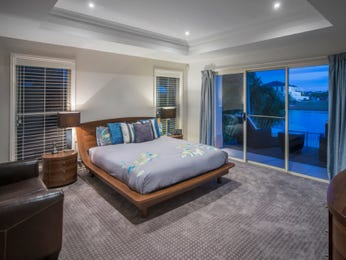 Photo of a bedroom idea from a real Australian house - Bedroom photo 8748617