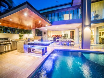 Photo of swimming pool from a real Australian house - Pool photo 8712737