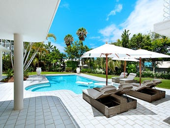 Photo of swimming pool from a real Australian house - Pool photo 7382889