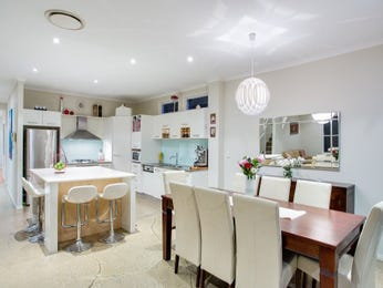 Photo of a dining room design idea from a real Australian house - Dining Room photo 7855105