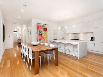 Photo of a dining room design idea from a real Australian house - Dining Room photo 17042033