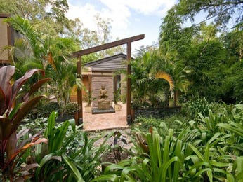 Photo of a garden design from a real Australian house - Gardens photo 219986