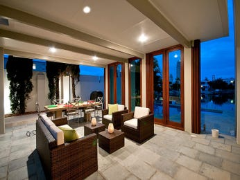 Photo of an outdoor living design from a real Australian house - Outdoor Living photo 8610501