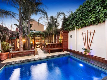 Photo of a tropical pool from a real Australian home - Pool photo 16340573