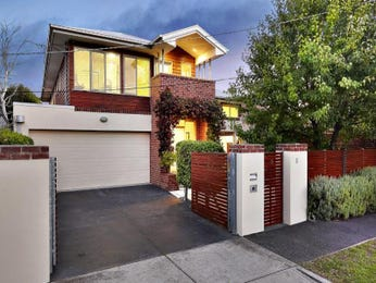 Photo of a concrete house exterior from real Australian home - House Facade photo 221512