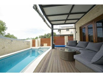 Photo of swimming pool from a real Australian house - Pool photo 8441697