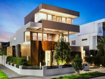 Photo of a house exterior design from a real Australian house - House Facade photo 16949745