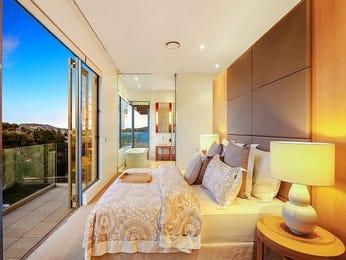Beige bedroom design idea from a real Australian home - Bedroom photo 16947773