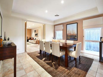 Beige dining room idea from a real Australian home - Dining Room photo 8292229