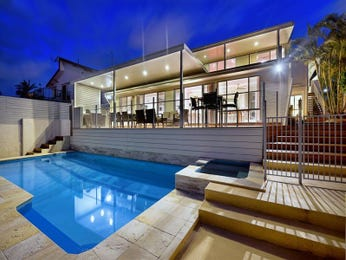 Photo of swimming pool from a real Australian house - Pool photo 7849709