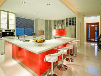 Photo of a kitchen design from a real Australian house - Kitchen photo 8901729