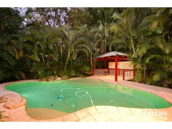 Photo of a freeform pool from a real Australian home - Pool photo 476660