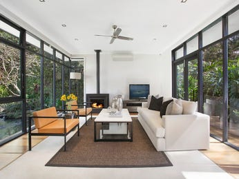 Photo of a living room idea from a real Australian house - Living Area photo 16494581