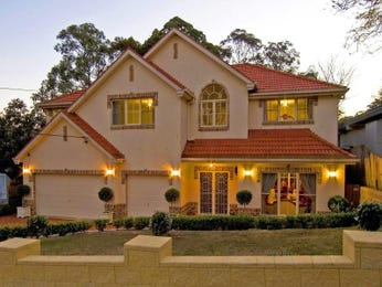 Photo of a house exterior design from a real Australian house - House Facade photo 510832