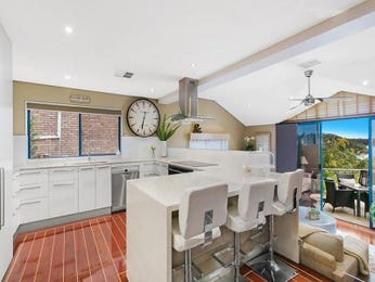 Photo of a kitchen design from a real Australian house - Kitchen photo 8268825