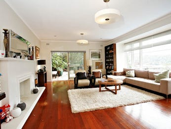 White living room idea from a real Australian home - Living Area photo 348567