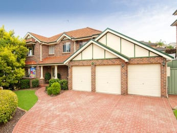 Photo of a brick house exterior from real Australian home - House Facade photo 226002