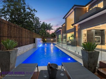 Photo of swimming pool from a real Australian house - Pool photo 7237137