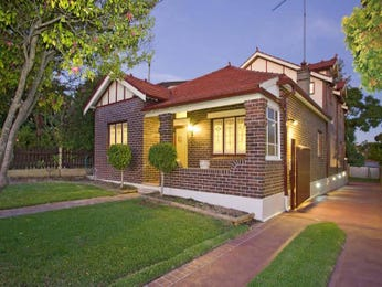 Photo of a brick house exterior from real Australian home - House Facade photo 431375