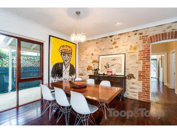 Photo of a dining room design idea from a real Australian house - Dining Room photo 15949089