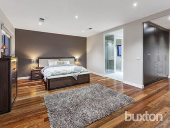 Photo of a bedroom idea from a real Australian house - Bedroom photo 17032281