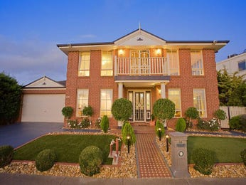 Photo of a brick house exterior from real Australian home - House Facade photo 385111