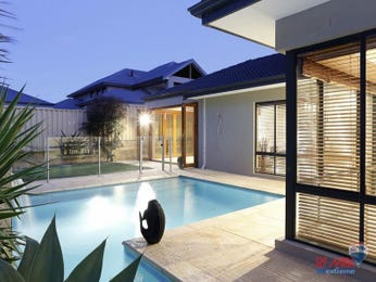 Photo of swimming pool from a real Australian house - Pool photo 7640625