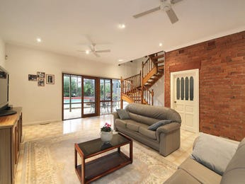 Photo of a living room idea from a real Australian house - Living Area photo 8501277